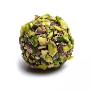 Dates Ball Pistachio