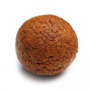 Kibbeh Potato