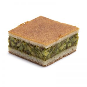 Maamoul Mad Pistachio